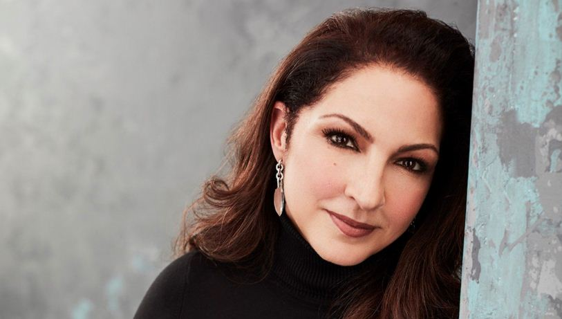 Gloria Estefan  - Top Ten Richest Female Singers in the World 2015