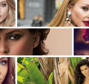Top Ten Countries With Most Beautiful Women in the World