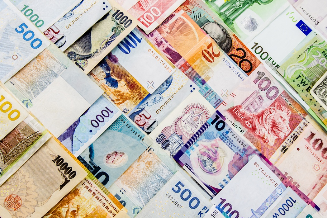 Top Ten Countries With Highest Currency Value in the World