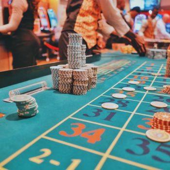 Gambling Cities