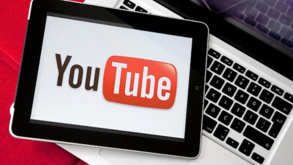 Top Ten YouTube Viewership Countries