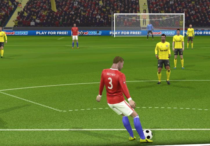 Football Game : Agen SBOBet