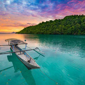 Wisata Alam di Sulawesi yang Instagramable