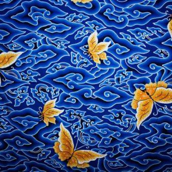 Mengenal Batik Modern