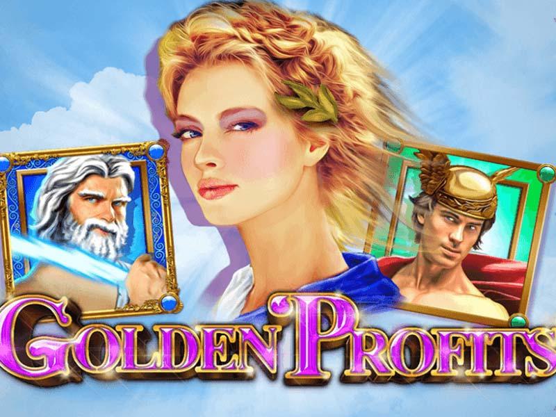 Yuk Kenali Lebih Banyak Game Slot Golden Profits
