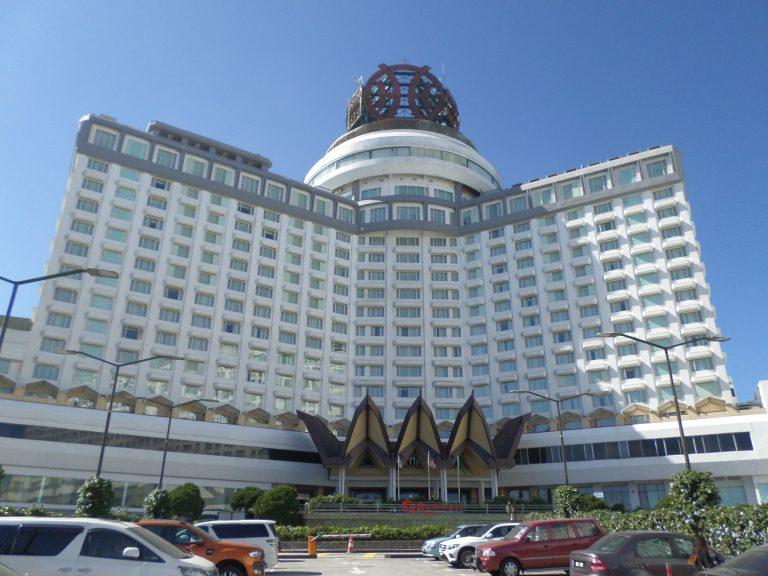 Casino Terbesar di Asia Tenggara