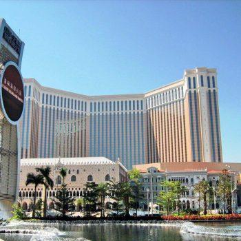 4 Casino Terbesar Dan Termewah di Dunia, Sediakan Arena Judi Terluas!