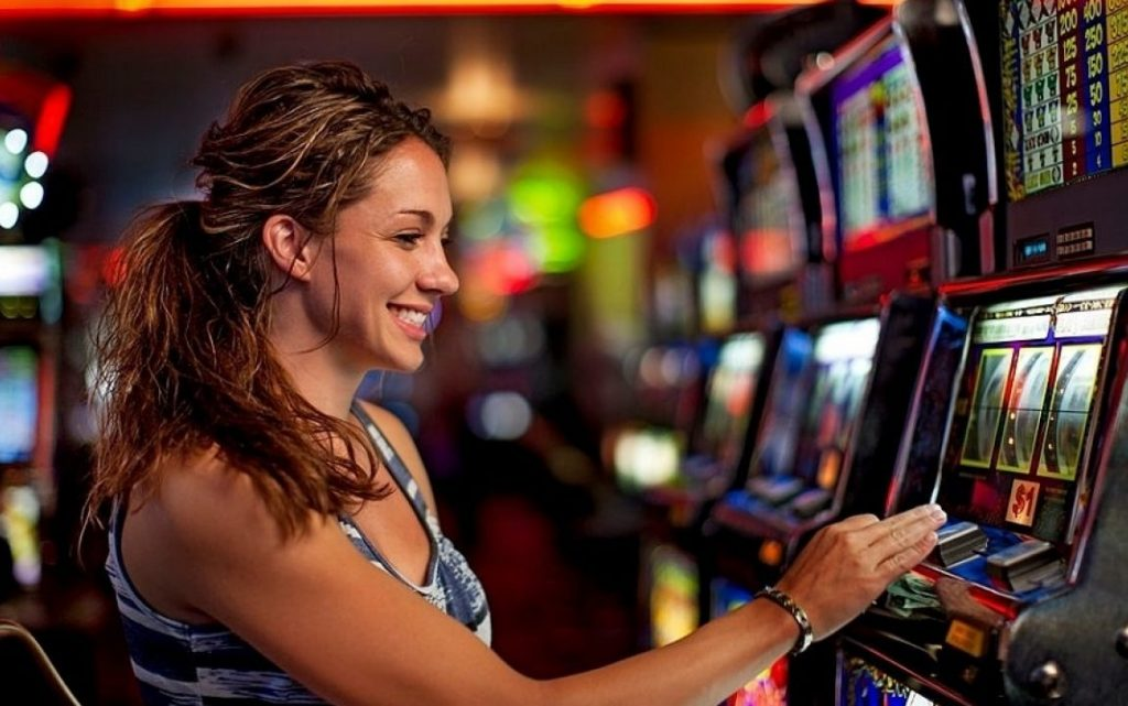 how to easily win slot games