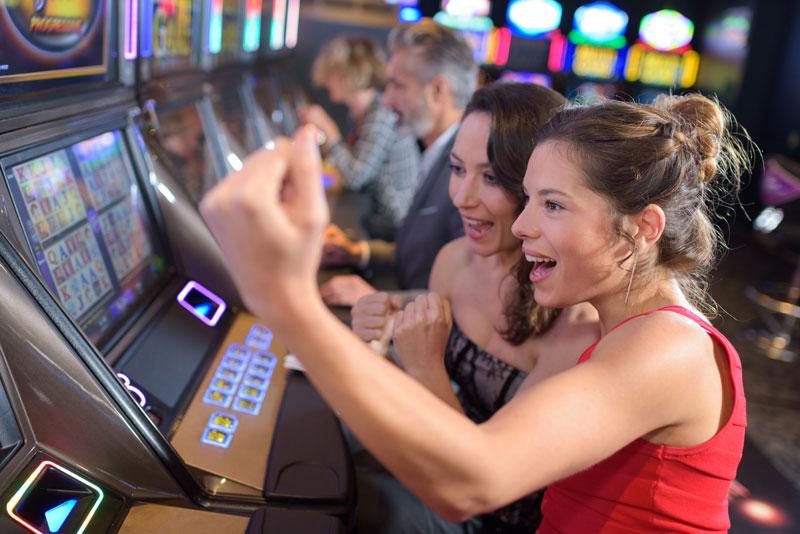 Easy Tricks For Beginner to Win Online Slot Games