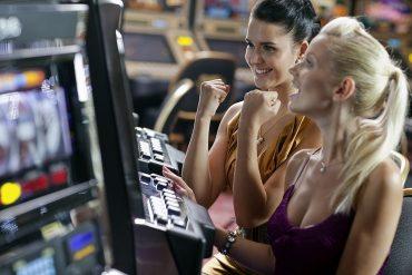 Win Online Slot Games