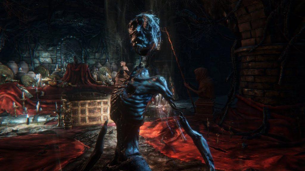 Bloodborne Review