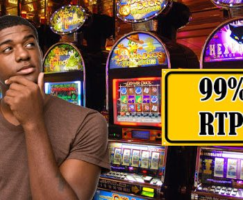 what is RTP in online slot games