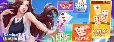 Permainan Game Domino QQ, Besutan POP GAMES, Seru Abis!