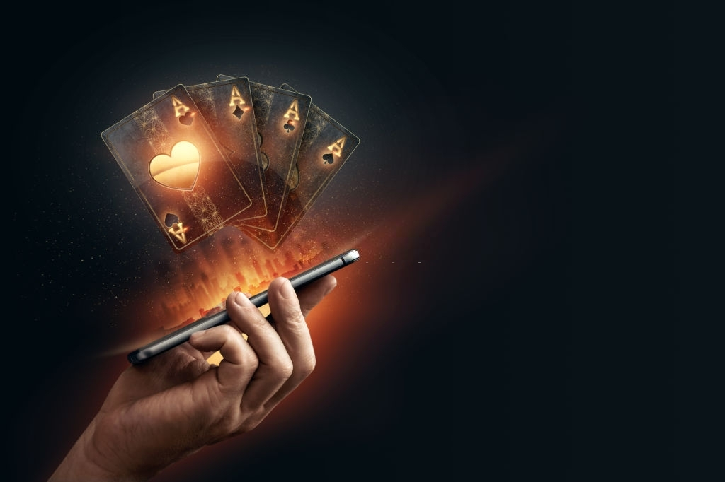 Here's a 5th Guide On How to Play Online Slots Properly