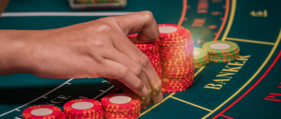 Online Slot Gambling Fans of All Ages