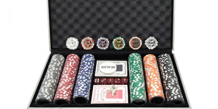 The Highs and Lows of Buying Poker Chips