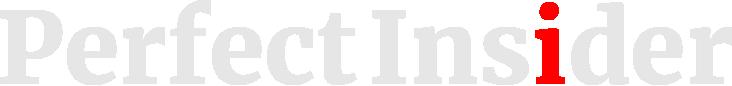 Logo Perfect Insider